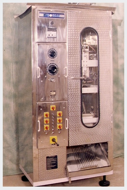 Pouch Packing Machine011