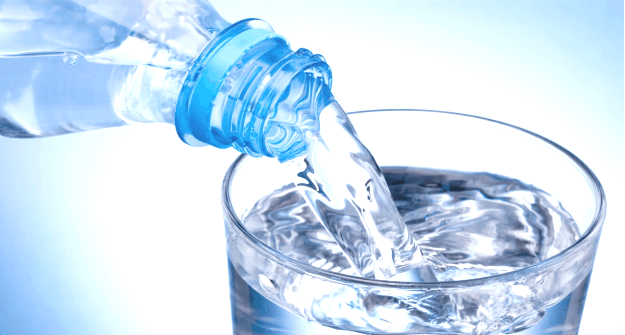 Drinking water plant cost